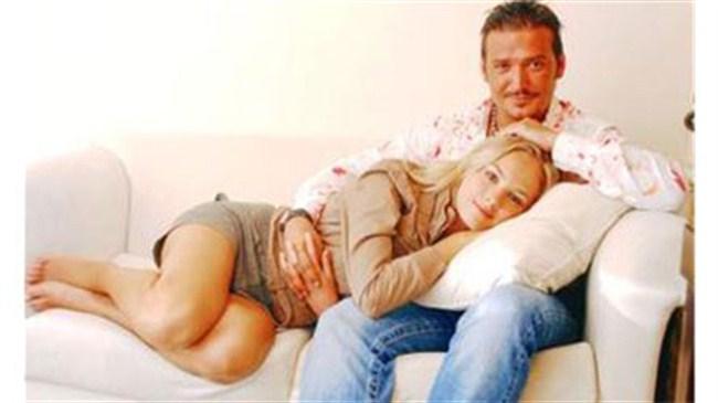'Şebnem ile yataktaydık'a 100 YTL ceza